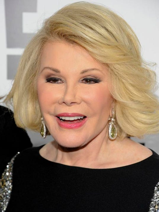 People Joan Rivers