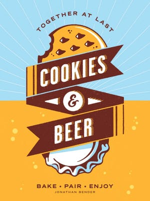 "Jonathan Bender is the author of ""Cookies & Beer: Bake, Pair, Enjoy."""