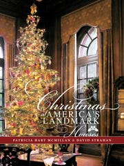 """The Edsel & Eleanor Ford House in Grosse Pointe Shores is featured in """"Christmas at America's Landmark Houses."""""""