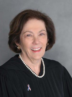 Judge Margret G. Robb