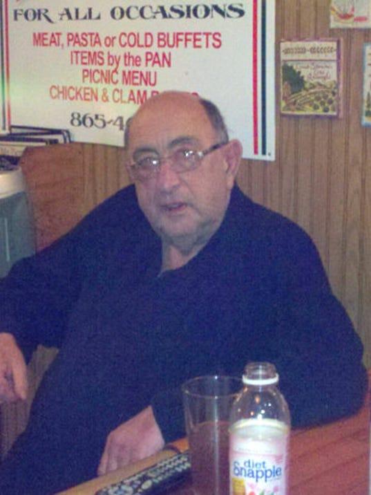 Mr Dominic S Restaurant