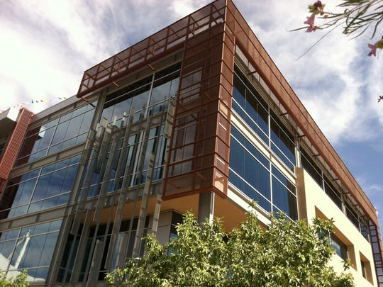 SkySong, the Arizona State University Scottsdale Innovation