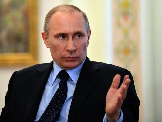 Your Say 0306 Putin