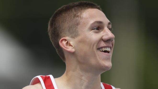 Gilbert standout and Iowa State redshirt freshman Thomas Pollard placed second overall at the 2016 Association of Panamerican Athletics Pan-American Cross Country Cup on Friday, March 4, 2016 in Caraballeda, Venezuela. Team USA captured the gold medal.