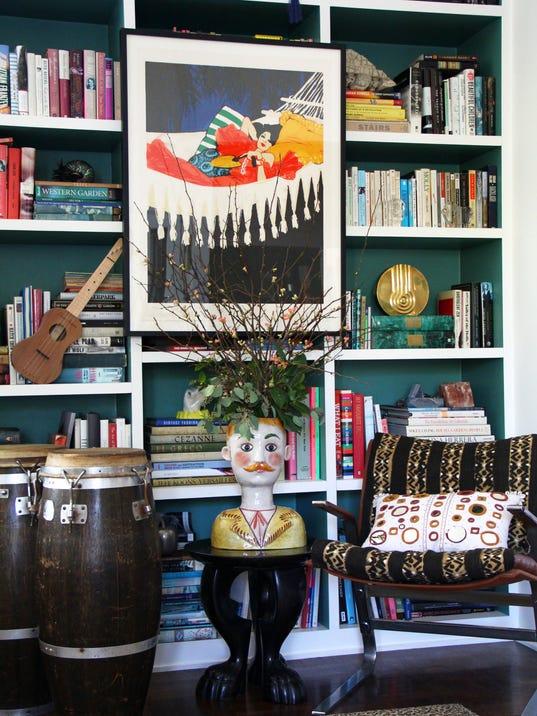 Homes-Designer-Clutter to Decor