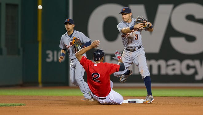 As a second baseman, Ian Kinsler has more at stake than most regarding the clarified sliding policy.