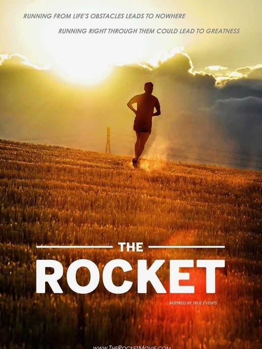 Homestead High School grad stars in The Rocket movie