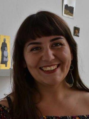 Gabriella Banegas
