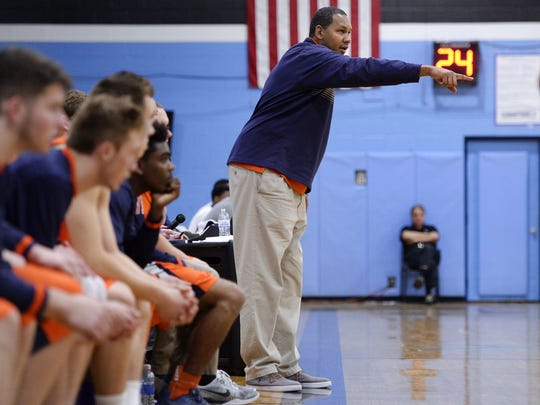 Ryan Blackwell, the former Syracuse basketball star,