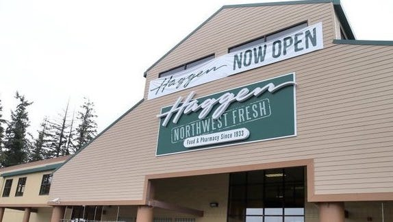 Phone surveys suggest Winco is eyeing the former Haggen building in Silverdale.