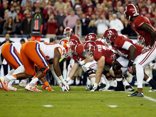 SportsPulse: Did your team make USA TODAY Sports' college