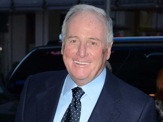 a1ea7236 Hollywood producer Jerry Weintraub dead at 77