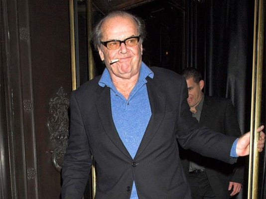 Jack Nicholson Offered Cocaine To Princess Margaret Book Claims