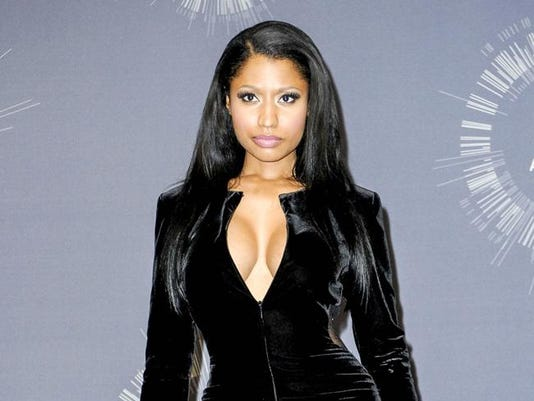 Nicki Minaj blasts ex on Twitter, wants appreciation