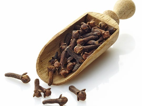 Cloves have been found to strengthen immunity and possess