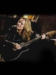 Melissa Etheridge and Blondie will perform Wednesday,