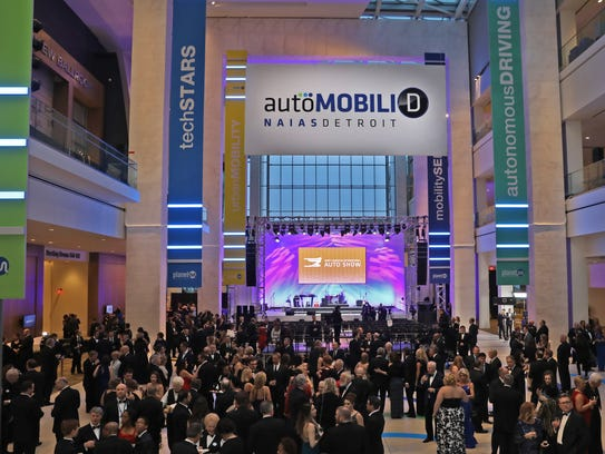 AutoMobili-D offers a behind-the-scenes look at the