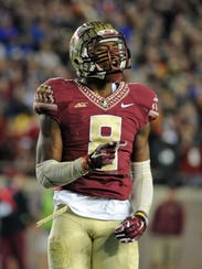 Jalen Ramsey paces Florida State's dominant defensive