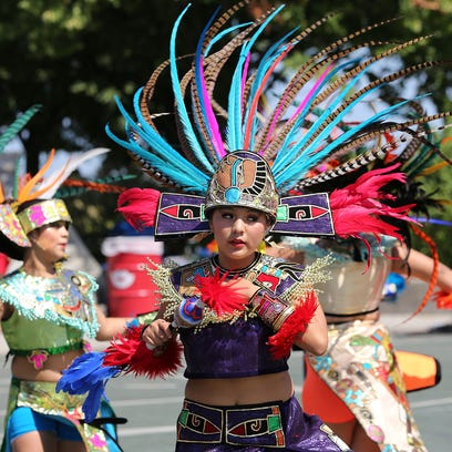 Mexican Fiesta is one of the events happening in Milwaukee this week!