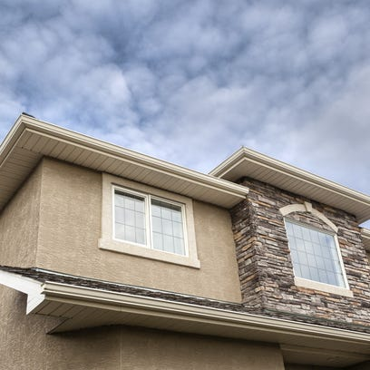 Stucco siding on homes often gets an unfairly bad rap.