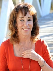 Judith Orloff is a Los Angeles-based psychiatrist and