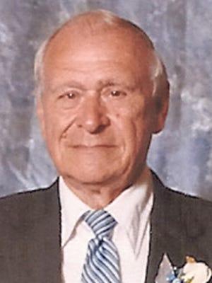 Kenneth L. Palmer 88th Birthday