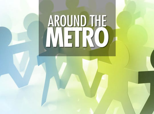 Around the metro