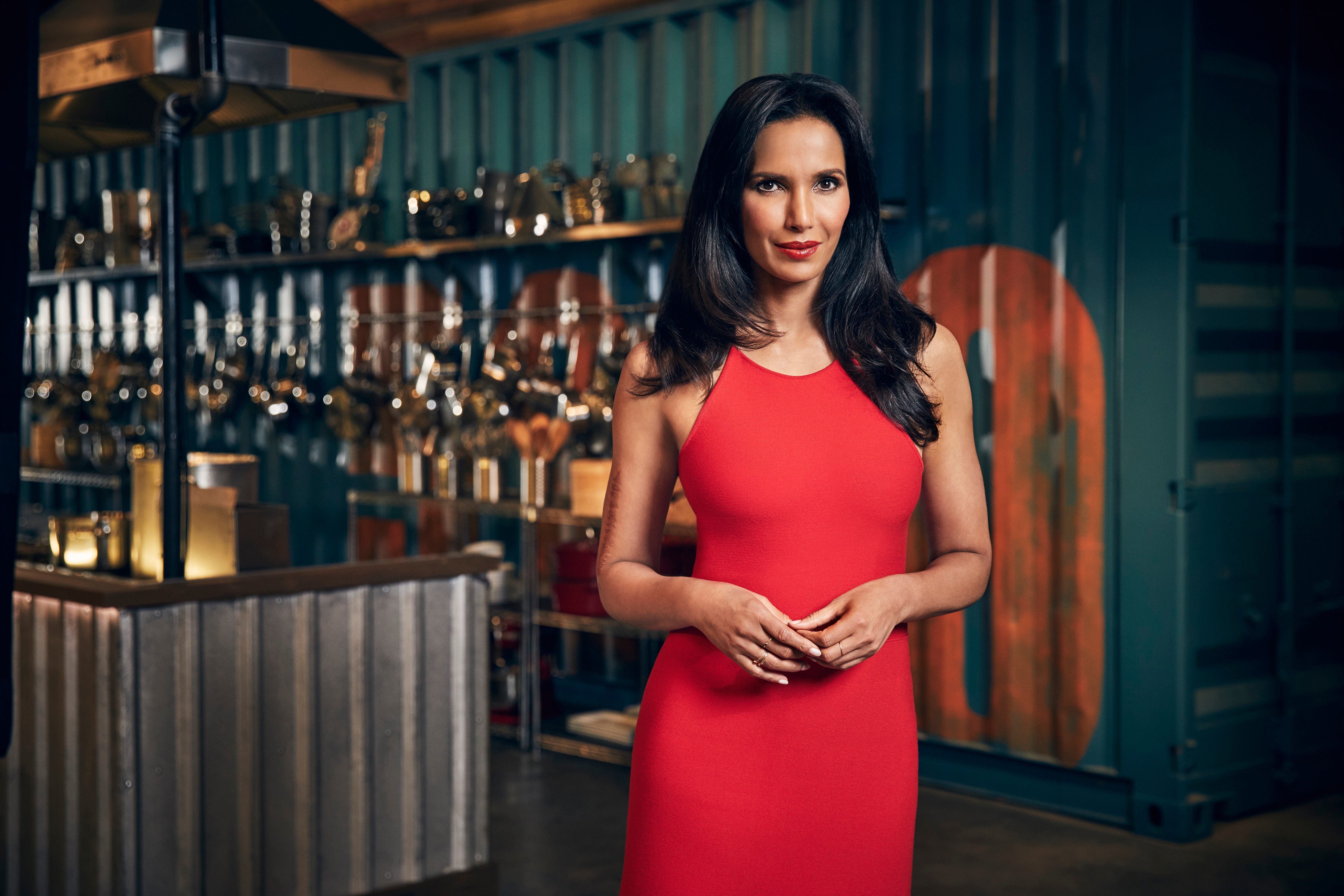 Cj top chef dating