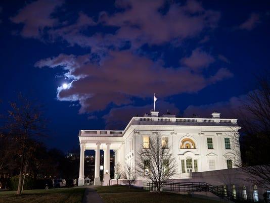 Trump Travel Ban Ruling White House