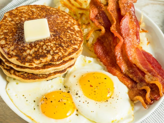breakfast #istock