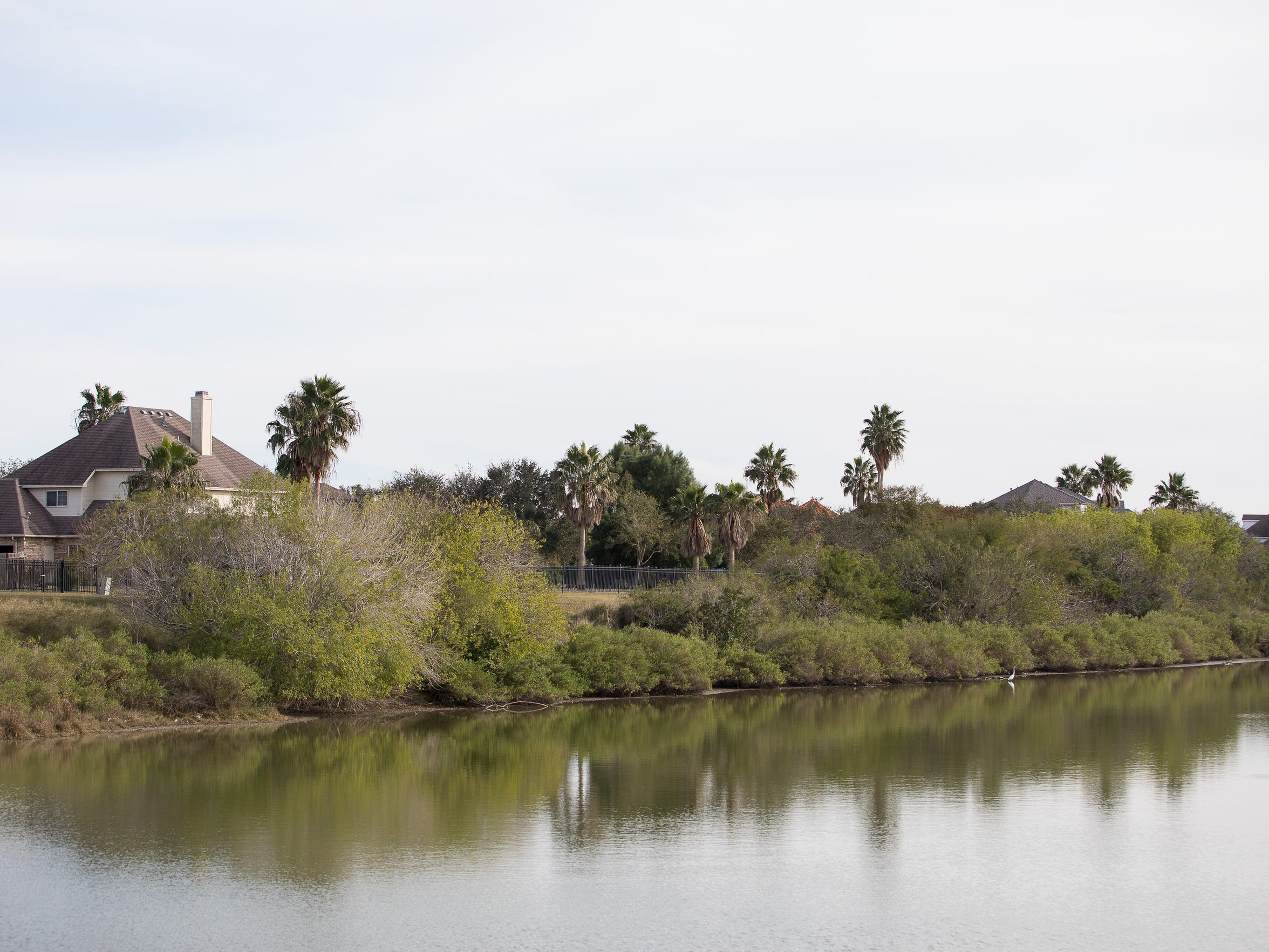 A number of homes have been built along Oso Creek, where some areas have historically flooded. In proposed flood maps, several sections along the creek are identified as being at higher-risk of flooding than shown in maps issued in 1985.
