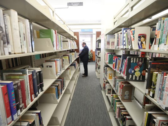Library patrons will once again be able to reserve books through the Bergen County Cooperative Library System after problems earlier this year with a faulty delivery vendor.