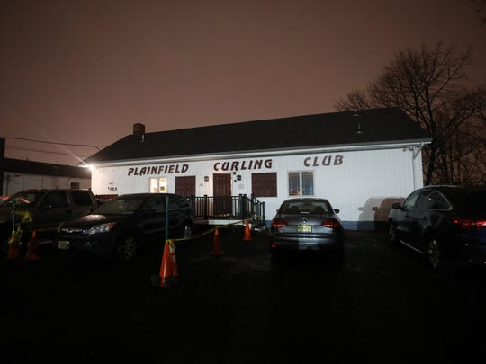 The club's membership doubled to more than 300 people after the 2014 Winter Olympics, giving the club enough money to replace the siding, which improved theinsulation in the shed and, with it, the condition of the ice.