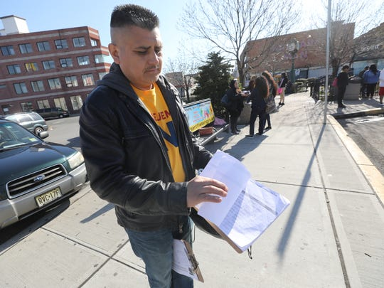 "Rolando said he knows other undocumented immigrants who have fraudulently obtained driver's licenses in other states. ""Many people have the need to drive and they will find a way to obtain a driver's license,'' he said. ""If someone works as a construction worker, they sometimes need to get to their job."""