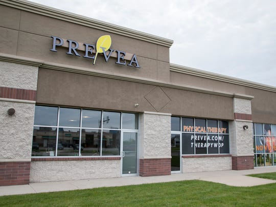 Prevea Therapy, 1601 Lawrence Drive, De Pere, offers pediatric, orthopedic and sports medicine therapy.