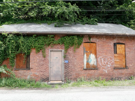 For 189 N. Water St., Bre Pettis is looking at various ideas, including re-purposing it for artist studios/an artist-in-residence program.