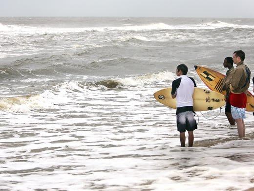 Top 7 Beaches Near Tallahassee