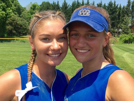 Charter softball pic