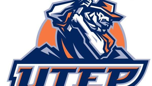 UTEP athletics logo