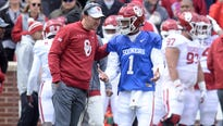 Coach Lincoln Riley knows what he is doing, and Oklahoma has plenty of talent, but the Sooners will have a new QB, maybe a new style without Baker Mayfield.