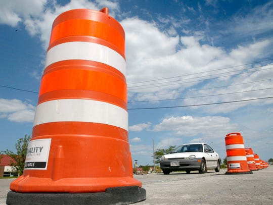 St. Francis residents will be asked on the November ballot if they would be ok with a tax hike to fund road projects in the city.