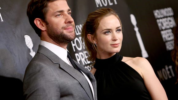 AP THE HOLLYWOOD FOREIGN PRESS ASSOCIATION'S ANNUAL GRANTS BANQUET - ARRIVALS A ENT USA CA