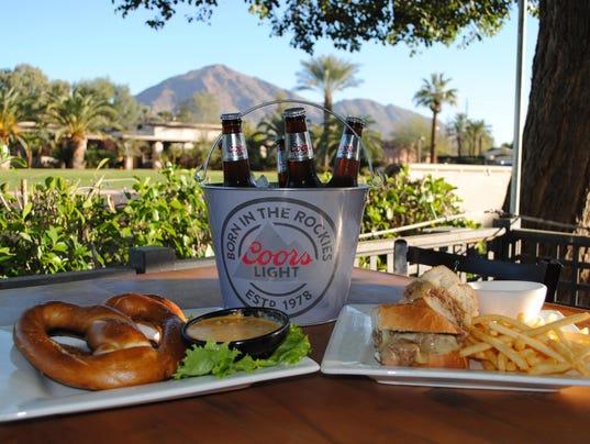 Best Takeout Food In Phoenix