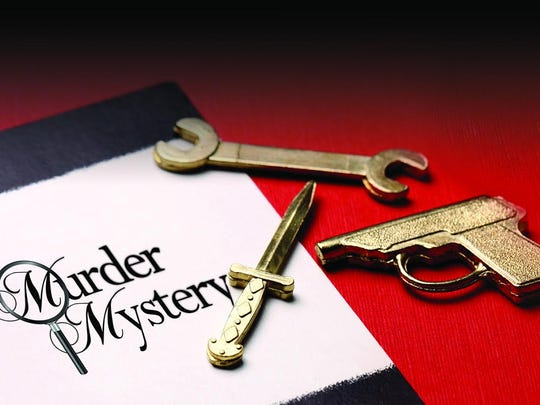 Saturday: Westin Mission Hills will host a murder mystery dinner production