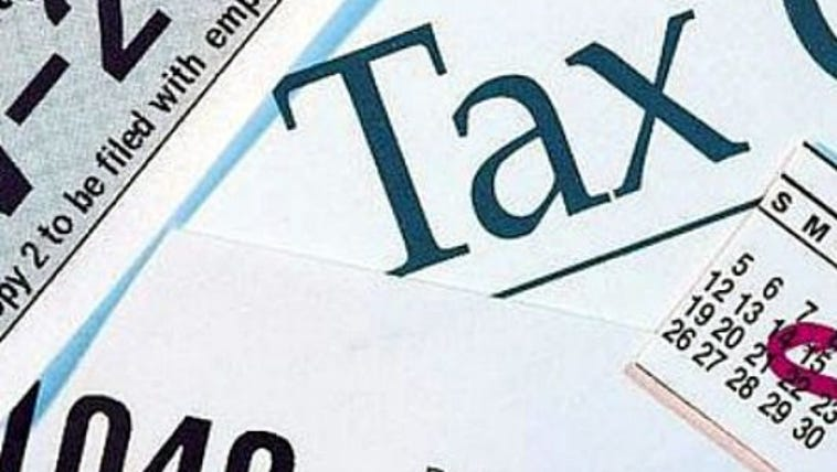 IRS Warns About 'Dirty Dozen' Tax Scams