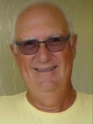 Scandirito Sr. reportedly last was seen on March 31 at Knowles Park in Delray Beach.