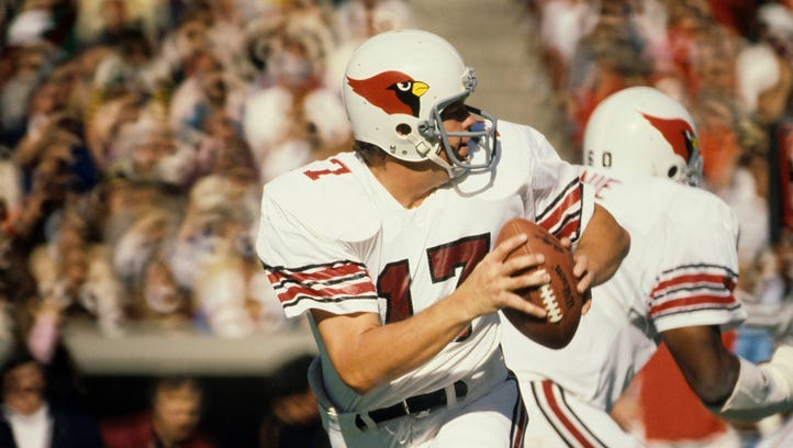 NFL: Arizona Cardinals' first draft picks since 1954