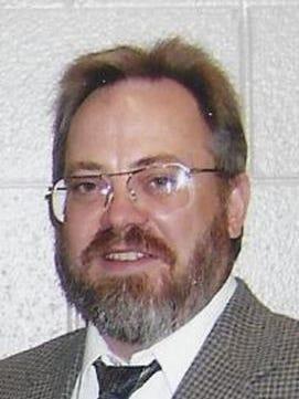 """Charles Dean """"Chuck"""" Centers"""