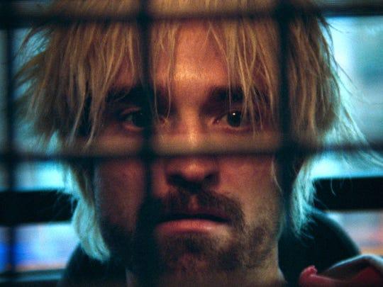 "Robert Pattinson stars in ""Good Time."""