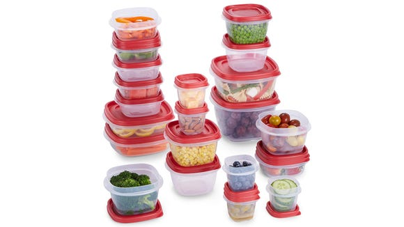 Meal prepping just got a whole lot easier.